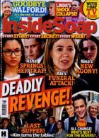 Inside Soap Magazine Issue 29/05/2021