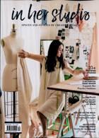 In Her Studio Magazine Issue SUMMER