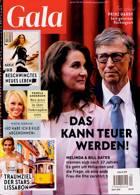 Gala (German) Magazine Issue NO 20