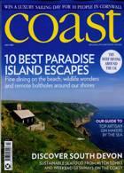 Coast Magazine Issue JUL 21