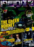 Infinity Magazine Issue NO 39