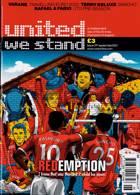 United We Stand Magazine Issue NO 317