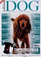 Edition Dog Magazine Issue NO 32