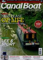 Canal Boat Magazine Issue AUG 21