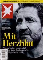 Stern Magazine Issue NO 25