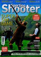 Sporting Shooter Magazine Issue AUG 21