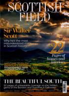 Scottish Field Magazine Issue SEP 21