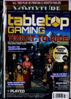 Tabletop Gaming Bumper Magazine Issue JUN 21