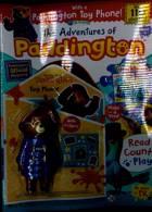 Fun To Learn Paddington Magazine Issue NO 4