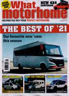 What Motorhome Magazine Issue JUL 21