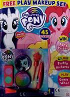 My Little Pony Magazine Issue NO 143