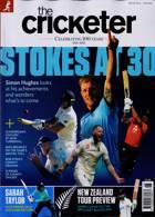 Cricketer Magazine Issue JUN 21