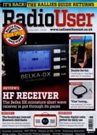 Radio User Magazine Issue JUN 21