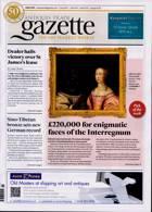 Antique Trades Gazette Magazine Issue 03/07/2021