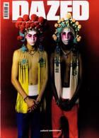 Dazed & Confused Magazine Issue SUMMER