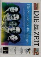 Die Zeit Magazine Issue NO 25