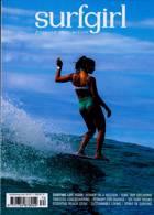 Surfgirl Magazine Issue NO 74