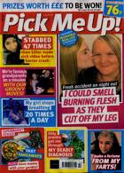 Pick Me Up Magazine Issue 03/06/2021