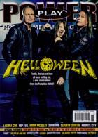 Powerplay Magazine Issue JUN 21