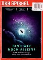 Der Spiegel Magazine Issue NO 26