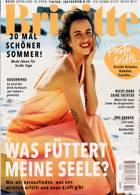 Brigitte Magazine Issue NO 14