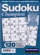 Sudoku Champion Magazine Issue NO 71