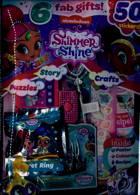 Shimmer Shine Magazine Issue NO 14