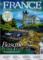 France Magazine Issue AUG 21