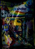 Milkshake Magazine Issue NO 19