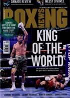 Boxing News Magazine Issue 27/05/2021