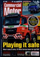 Commercial Motor Magazine Issue 27/05/2021