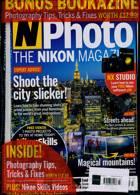 N Photo Magazine Issue JUL 21