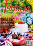 Victoria Magazine Issue JUL-AUG