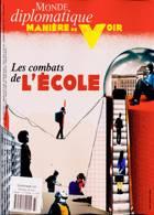Le Monde Manier Devoir Magazine Issue NO 177
