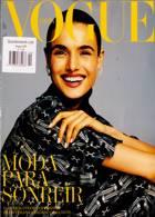 Vogue Spanish Magazine Issue NO 399