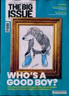 The Big Issue Magazine Issue NO 1463