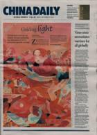 China Daily Europ Edit Magazine Issue 28/05/2021