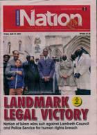 Barbados Nation Magazine Issue 20/05/2021