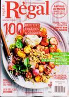 Regal Magazine Issue 01