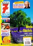 Tele 7 Jeux Magazine Issue 85