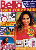 Bella Puzzles Train Yr Brain Magazine Issue NO 7