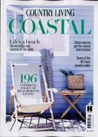 Country Living Special Magazine Issue COASTAL