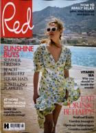 Red Magazine Issue AUG 21
