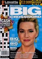 Lovatts Big Crossword Magazine Issue NO 349