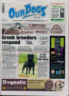 Our Dogs Magazine Issue 28/05/2021