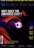 Bbc Science Focus Magazine Issue JUL 21