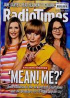 Radio Times London Edition Magazine Issue 03/07/2021