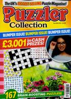 Puzzler Collection Magazine Issue NO 439
