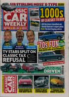 Classic Car Weekly Magazine Issue 30/06/2021