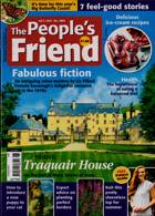 Peoples Friend Magazine Issue 03/07/2021